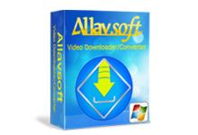 Allavsoft v3.22.8 在线视频下载器免费注册版