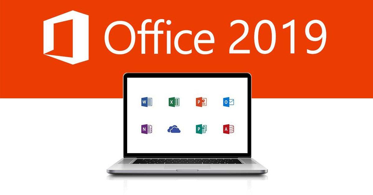 Office 2019 ProPlus VL 32位/64位 专业增强批量授权版 下载