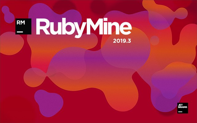 RubyMine 2019.3.5 注册特别版免费下载