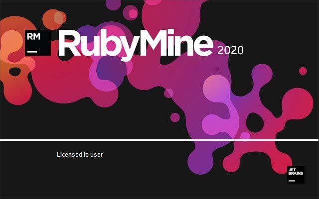 RubyMine 2020.3 for mac 中文注册激活特别版