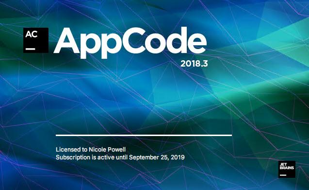 AppCode 2018.3.6 Mac破解版免费下载