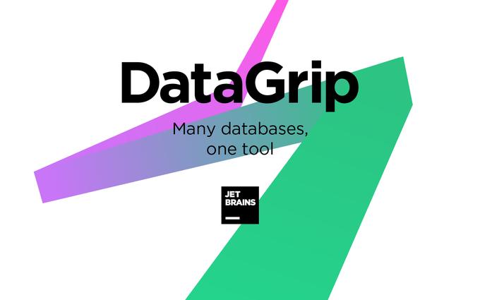 DataGrip 2017.3.7 注册激活特别版 免费下载
