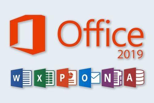Office 2019 英文版 32位/64位 标准版免费下载