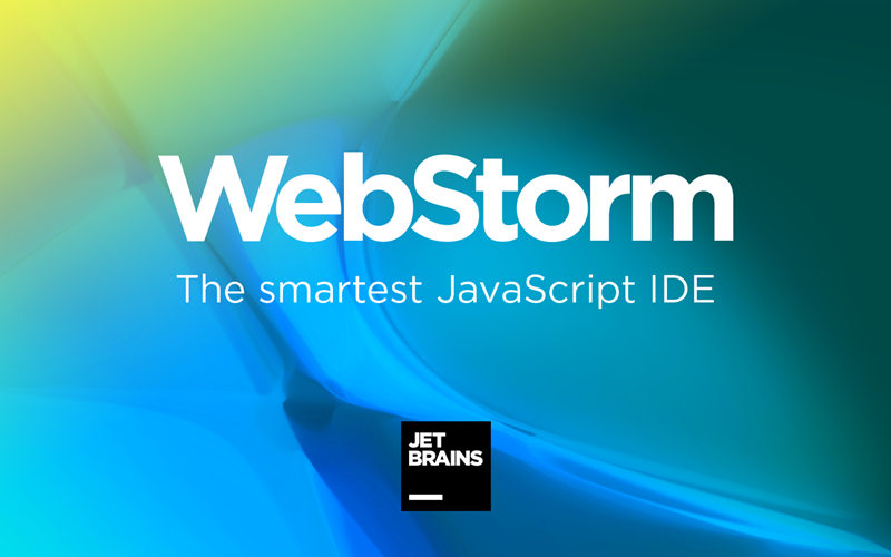 WebStorm 2021.1.3 for mac 永久激活注册版(含M1)