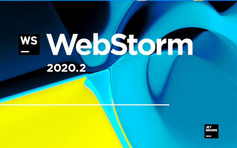 WebStorm 2021.1.3 中文永久激活注册版