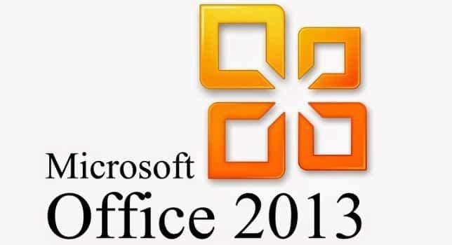Office 2013 绿色精简便携版四合一免激活下载