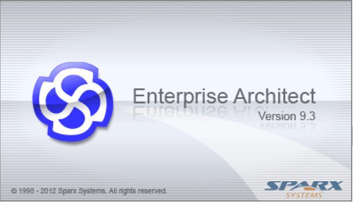 Enterprise Architect 9.3.9 官方中文版(附注册码)下载