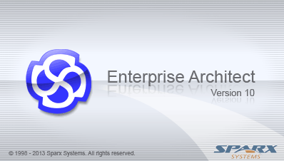 Enterprise Architect 10.0 绿色便携版 免注册版 下载