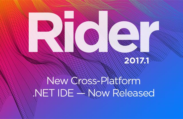 Rider 2017.3.1 注册特别版免费下载