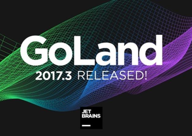 GoLand 2017.3.5 for mac 注册特别破解版免费下载