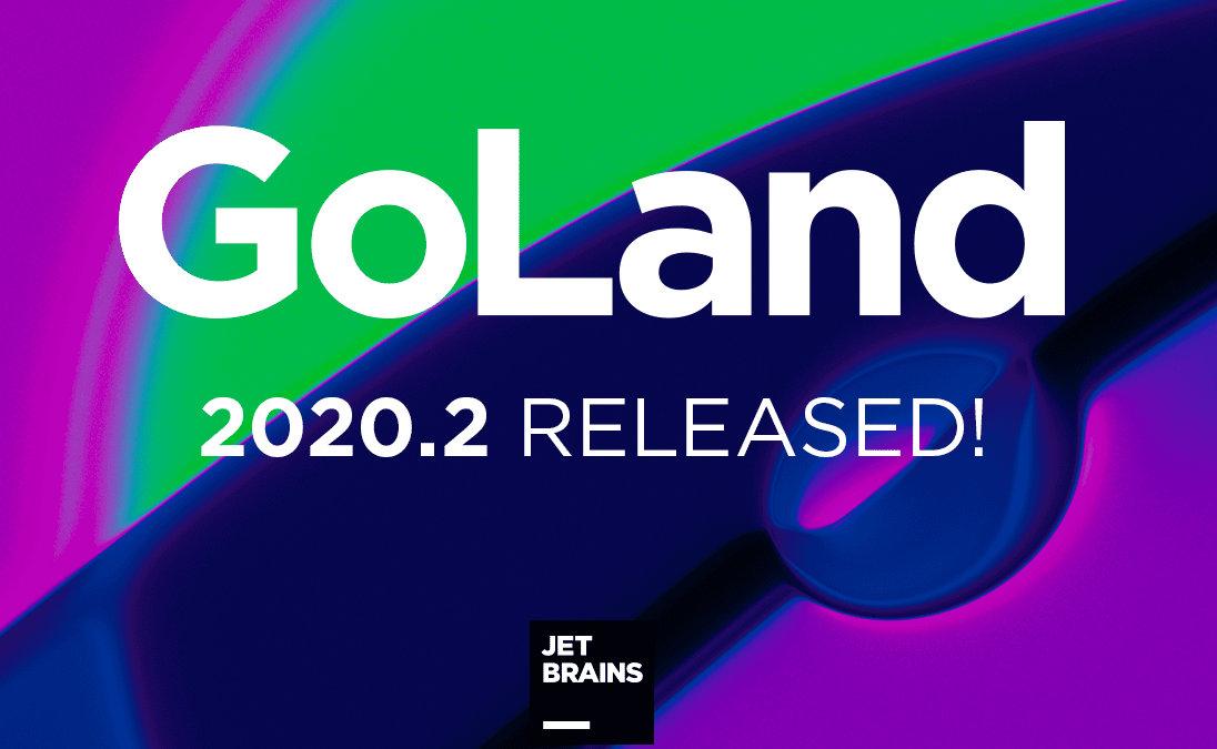 GoLand 2021.1.3 for mac 中文注册特别版(含M1版)