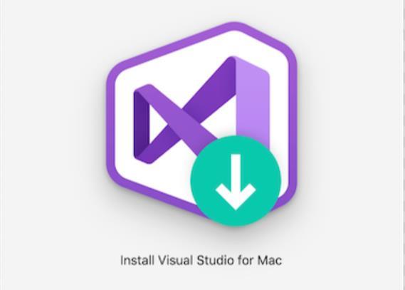 Visual Studio 2019 for Mac 8.9.7 离线安装包迅雷下载