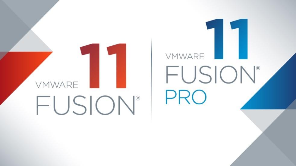 VMware Fusion 11.5.5 Pro 专业特别版(附安装注册码密钥算号器)