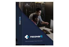 Wondershare Recoverit 9.0.10.11 中文旗舰特别版(含mac版)
