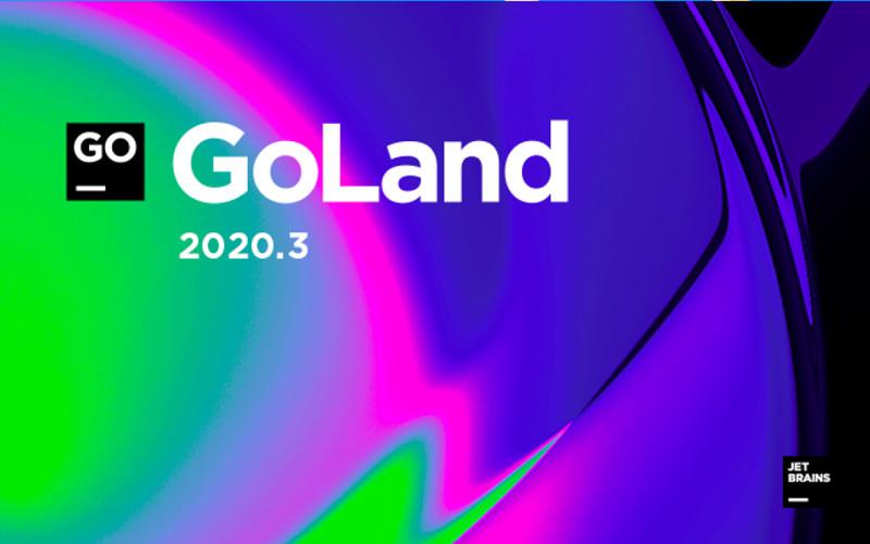 GoLand 2020.3 中文注册特别版免费下载