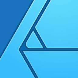 Serif Affinity Designer 1.9.0.902 中文特别版