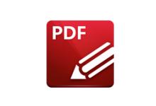 PDF-XChange Editor 9.0.351 中文专业增强破解版