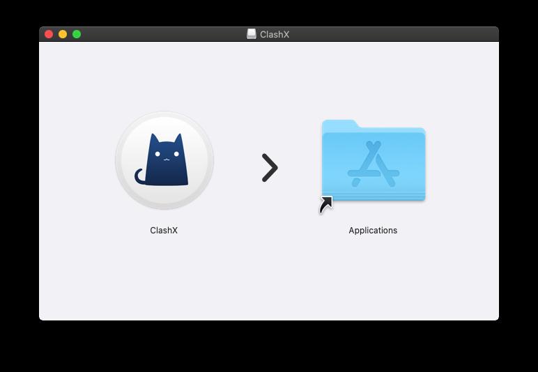 ClashX 1.31.3 for mac